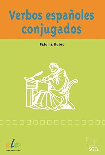 9783191745004: Verbos españoles conjugados: Grammatik