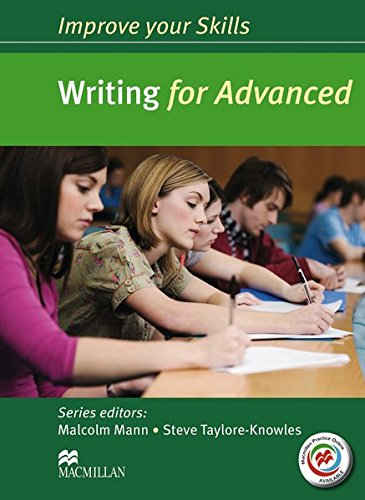 9783191829131: Improve your Skills: Writing for Advanced (CAE): Student's Book with MPO (without Key)