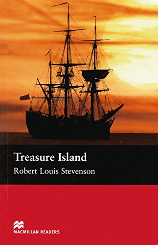 9783191829575: Treasure Island - Lektüre