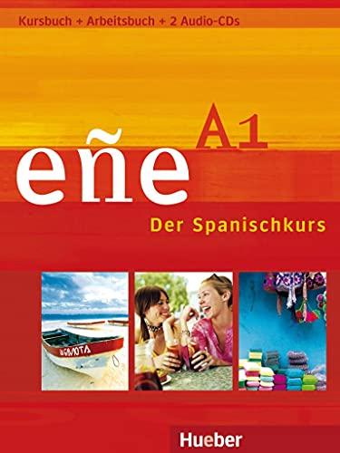 9783191842192: eñe A1: Der Spanischkurs