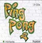 Pingpong - Level 2: Cds 2 (2): Kopp; Fro>lich