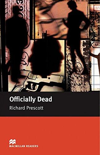 9783191929596: Officially Dead: Lektüre