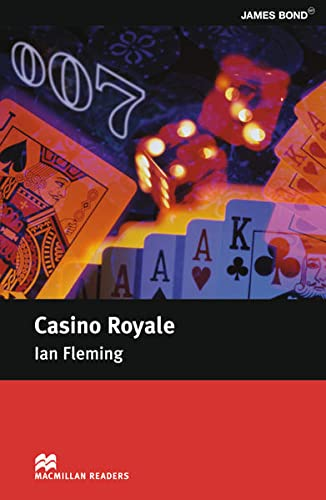 9783191929664: Casino Royale: Lektüre