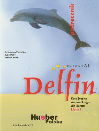 9783192016011: Delfin - Band 1: podrecznik
