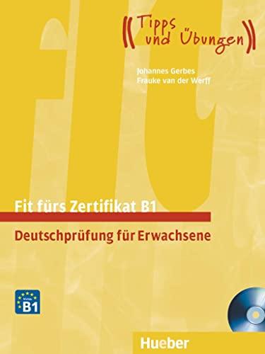 Ubungsbuch MIT 2 Cds: Frauke van der