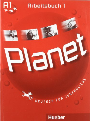 9783192016783: planet 1 ejer glos arbeit