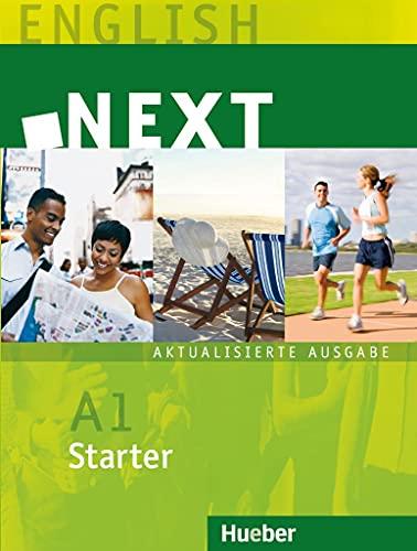 9783192029301: NEXT Starter. Student's Book Paket: Lehr- und Arbeitsbuch