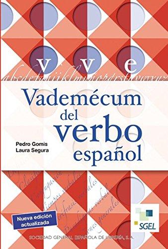 9783192045004: Vademécum del verbo español: Wortschatz
