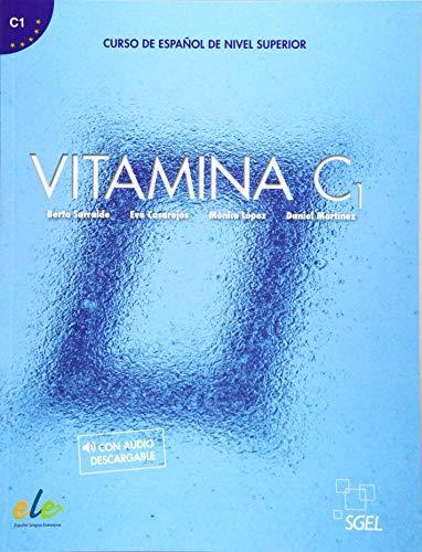 Vitamina C1. Kursbuch: Berta Sarralde
