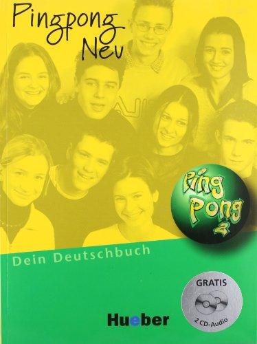 9783192116551: PING PONG 2 ALUM+CD LEHRB