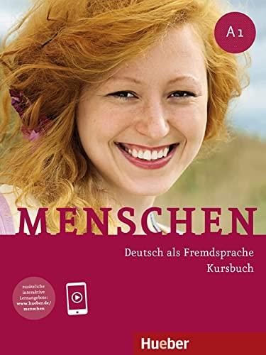 9783192119019: Menschen. Deutsch als Fremdsprache. A1. Per le Scuole superiori