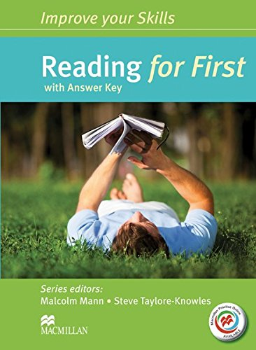 Improve Your Skills for First (FCE): Reading: Malcolm Mann