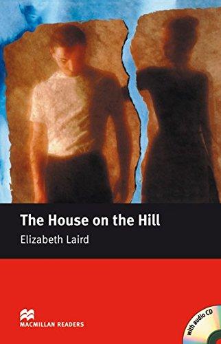 9783192129568: The House on the Hill. Lektüre + CD: Beginner Level
