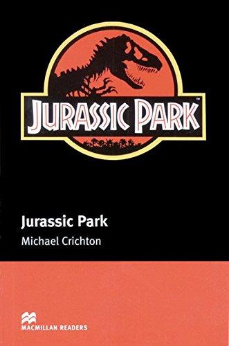 9783192129582: Jurassic Park. Lektüre