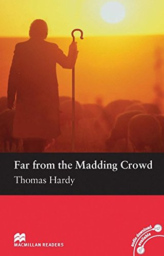 9783192129667: Far from the Madding Crowd: Lektüre