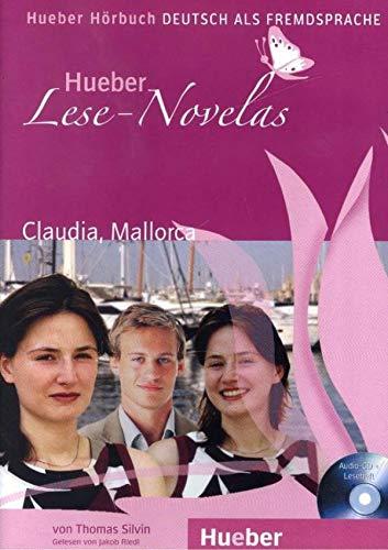 9783192210235: LESE-NOVELAS.A1.Claudia,Mallorca.Libro+C