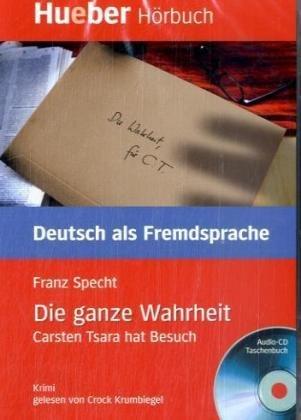 9783192216695: LESEH.B1.DIE GANZE WAHRHEIT.Libro+CD