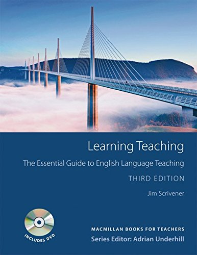 9783192225765: Macmillan Books for Teachers: Learning Teaching