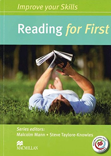 Improve your Skills: Reading for First (FCE): Malcolm Mann