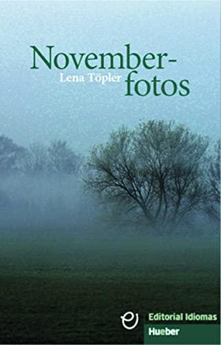 9783192295973: Novemberfotos - Buch Mit Audio-CD