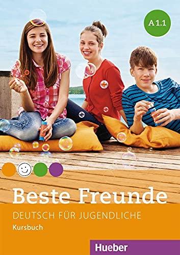 9783192310515: Beste Freunde A1. Paket Kursbuch A1/1 und A1/2