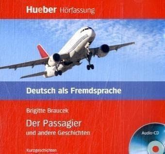 9783192316661: Der Passagier und andere Geschichten. Audio-CD