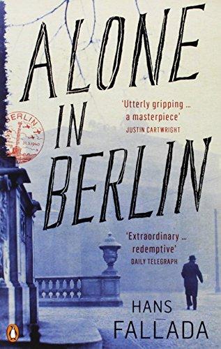 9783192329265: Alone in Berlin