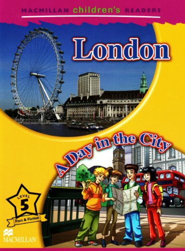 9783192329746: London / A Day in the City