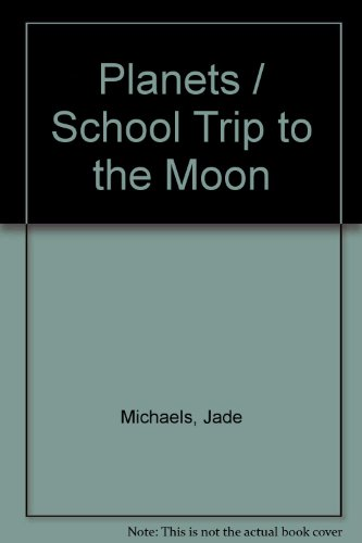 9783192529740: Planets / School Trip to the Moon