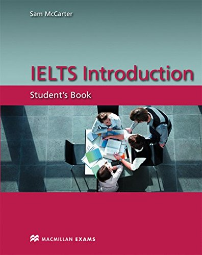9783192728952: IELTS Introduction. Student's Book