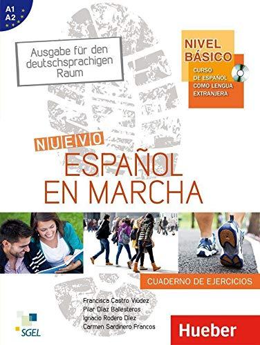 9783192845031: Nivel Básico: Nuevo Español en marcha. Arbeitsbuch