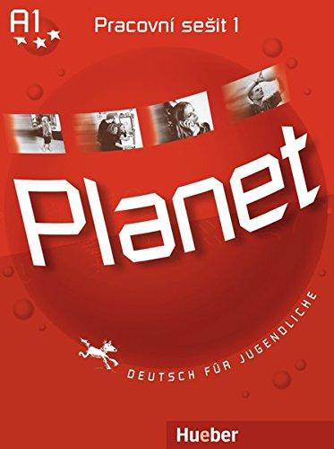 9783192916786: Planet 1. Arbeitsbuch. Tschechisch