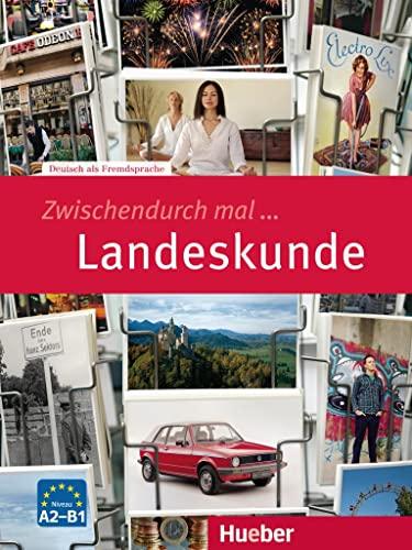 9783193010025: Zwischendurch Mal... Landeskunde: Zwischendurch Mal...Landeskunde (German Edition)