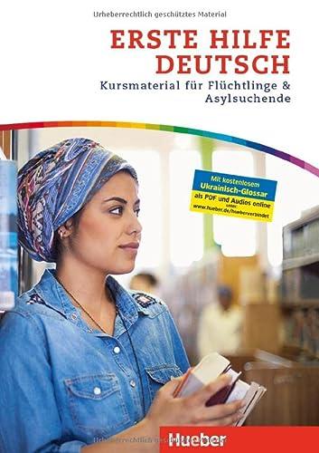 9783193010032: Erste Hilfe Deutsch