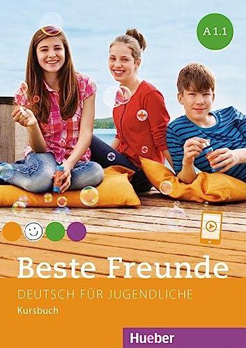 9783193010513: Beste Freunde: Kursbuch A1.1 (German Edition)