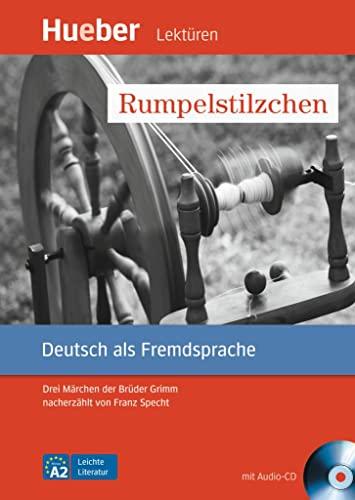 9783193016737: Rumpelstilzchen - Leseheft MIT CD (German Edition)
