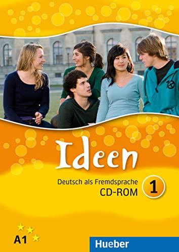 9783193018236: IDEEN.CD-ROM