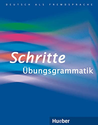 9783193019110: SCHRITTE INTERNATIONAL 1-6.Übungsgramm.