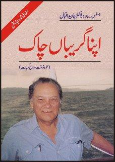 Apna Gareeban Chaak: Dr. Javid Iqbal