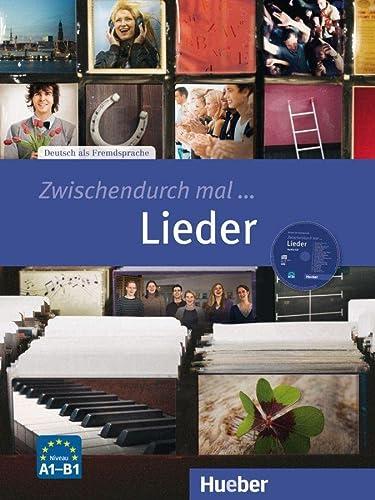9783193110022: Zwischendurch mal: Zwischendurch mal...Lieder - Kopiervorlagen und Audio-CD