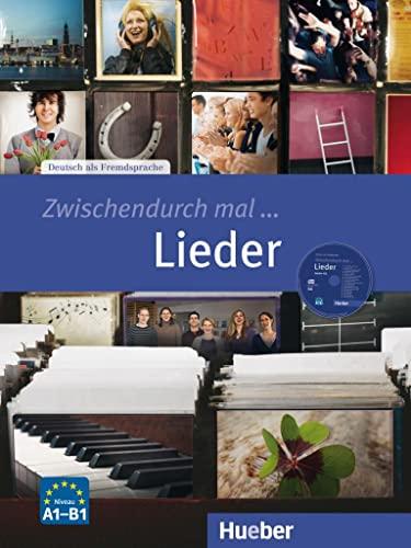 ZWISCHENDURCH MAL... Lieder (Libro+CD): Franz Specht; Eduard