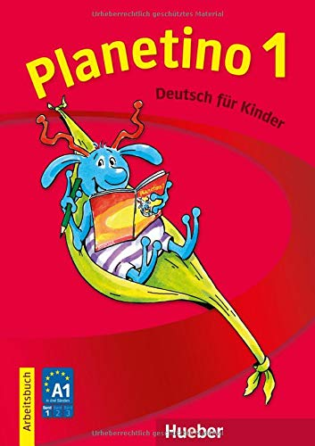 9783193115775: Planetino: Arbeitsbuch 1 (German Edition)
