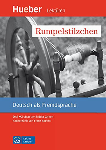 9783193116734: LESEH.A2 Rumpelstilzchen. Libro