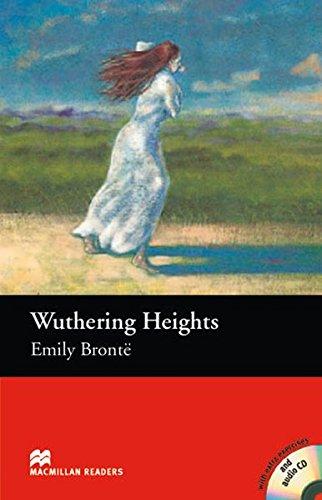 9783193229588: Wuthering Heights. Lektüre & 3 CDs