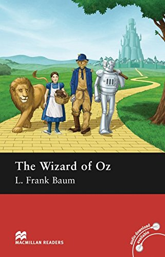 9783193229663: The Wizard of Oz: Lektüre