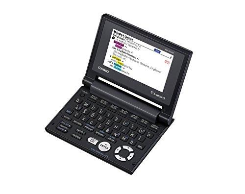 9783193295873: CASIO EX-word EW-G560C