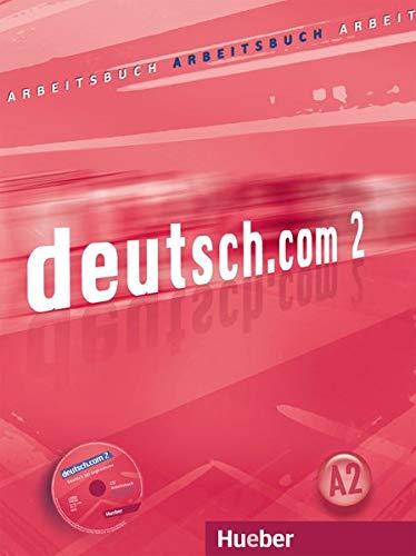 9783193416599: deutsch.com 2. Arbeitsbuch Kroatisch: Deutsch als Fremdsprache