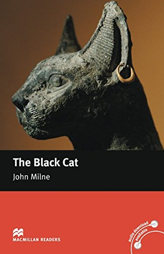 9783193429575: The Black Cat
