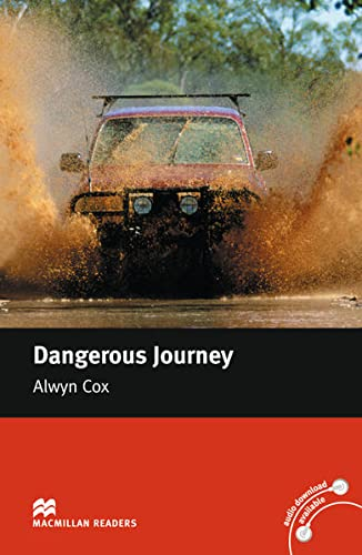 9783193529565: Dangerous Journey: Lektüre