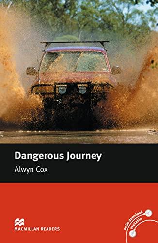 9783193529565: Dangerous Journey